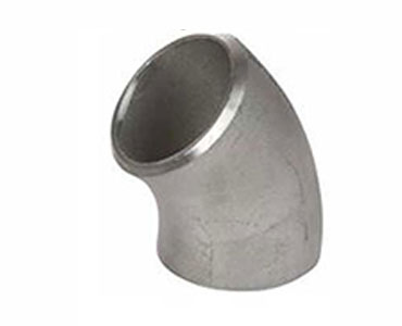 ASTM A234 WP11 Alloy Steel 45° Elbows