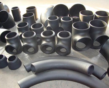 ASTM A234 WP22 Alloy Steel Buttweld Elbow