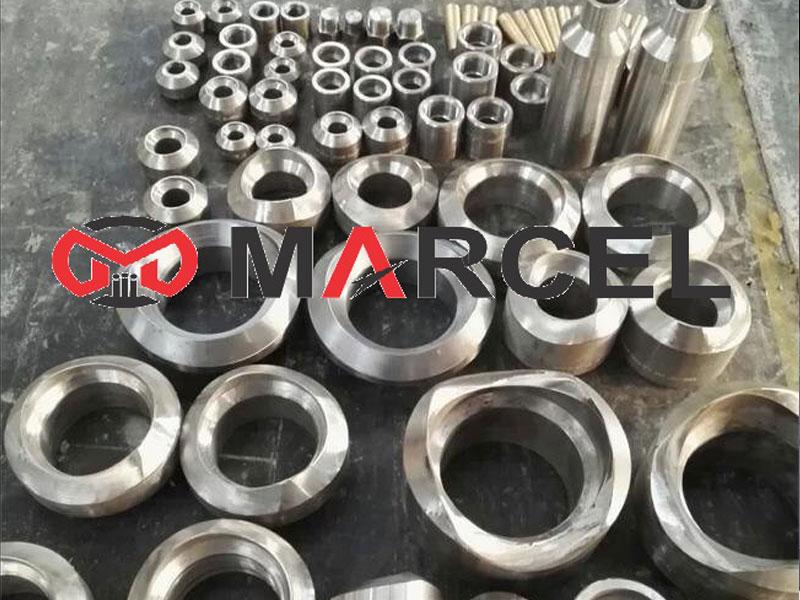Alloy steel Olets Supplier