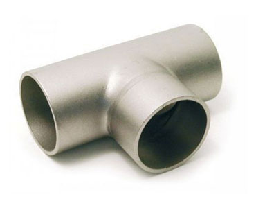A234 WP22 Alloy Steel Equal Tees