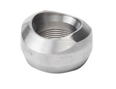 ASME SA182 Stainless Steel Threadolets