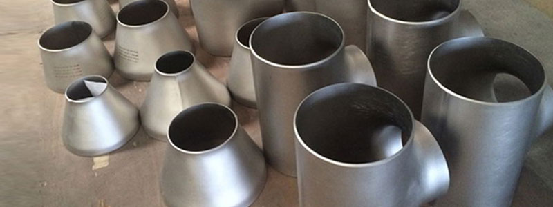 ASTM A234 WP5 Alloy Steel Pipe Fittings