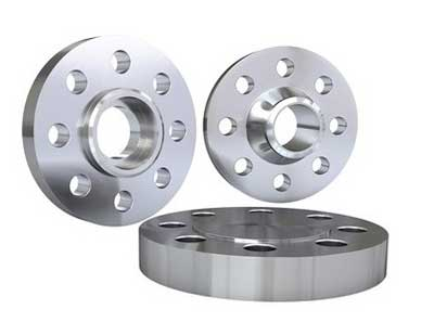 DIN Flange Manufacturers in India