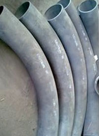 Alloy Steel Pipe Bends