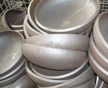 ASTM A234 WP11 Alloy Steel Buttweld Pipe Cap