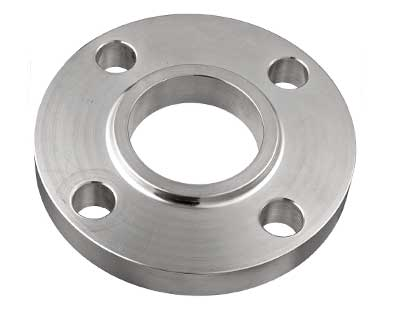 Stainless Steel Raised Face Flange Manufacturer, ASME B16 5 RF