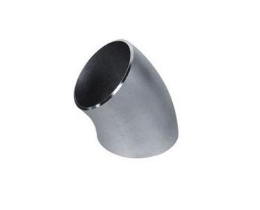 A815 Duplex Steel SR Elbow