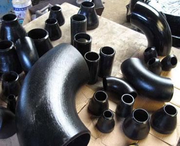 Carbon Steel Buttweld Tee