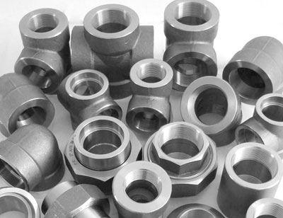 Forged Pipe Fittings Manufacturers in India, ASME B16 11