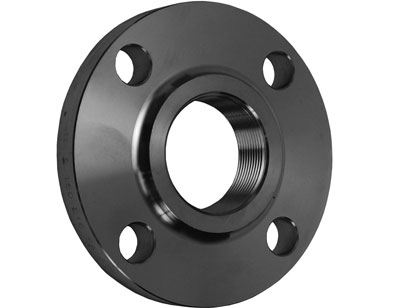 Threaded Flange ANSI B16.5