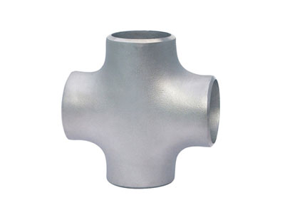 ASME SA403 Stainless Steel Buttweld Cross