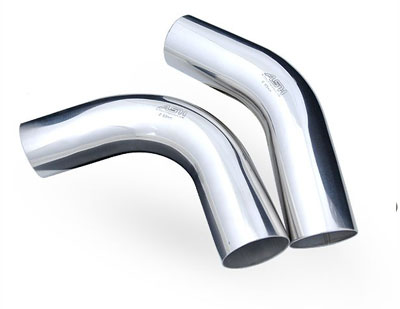 Alloy Steel A234 WP11 10D Pipe Bend