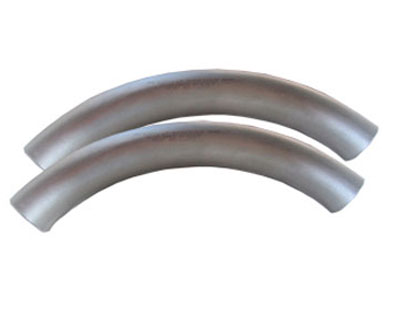 ANSI B16.9 Alloy Steel A234 WP5 5D Pipe Bend