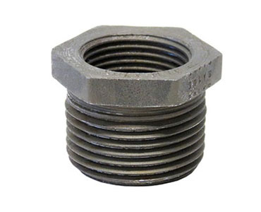 ASTM A182 Super Duplex Steel Threaded / Screwed Bushing