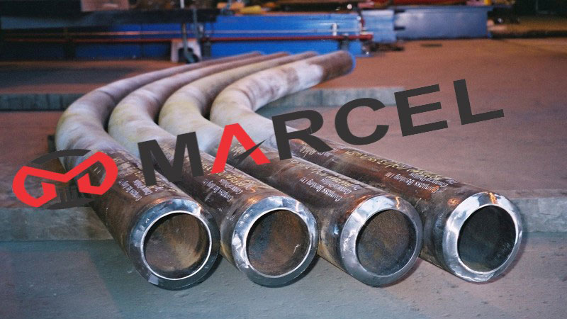 Alloy Steel Pipe Bends Suppliers