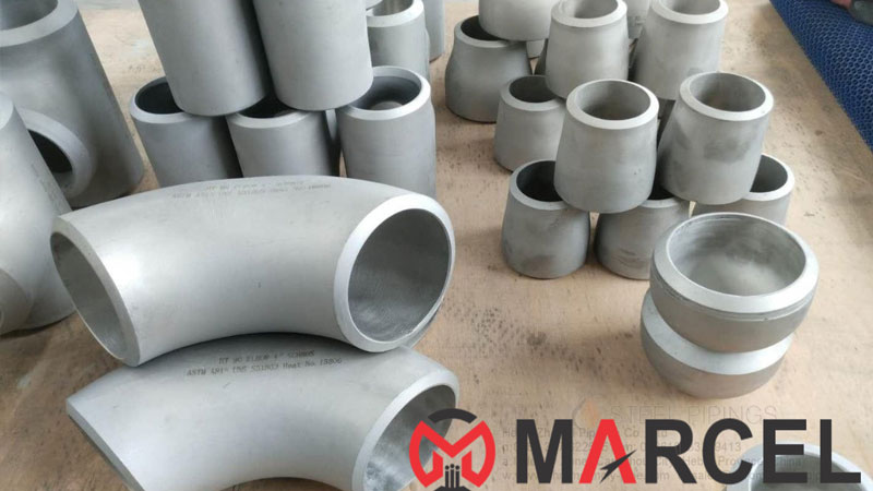Alloy Steel Pipe Fittings Manufacturers In India