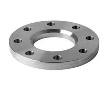 Alloy Steell Plate Flanges