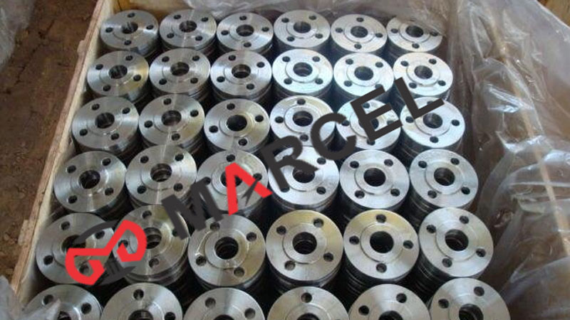 ASTM A182 F11 Alloy Steel Flanges