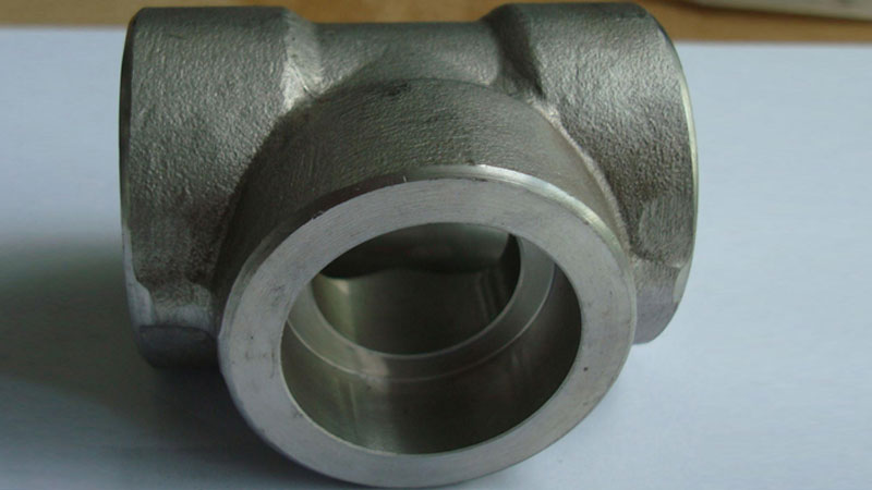 ASTM A182 F22 Alloy Steel Forged Fittings