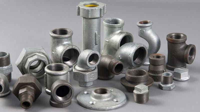 ASTM A182 F91 Alloy Steel Forged Fittings