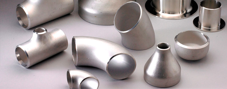 ASTM A815 UNS S31803/S32205 Duplex Steel Pipe Fittings
