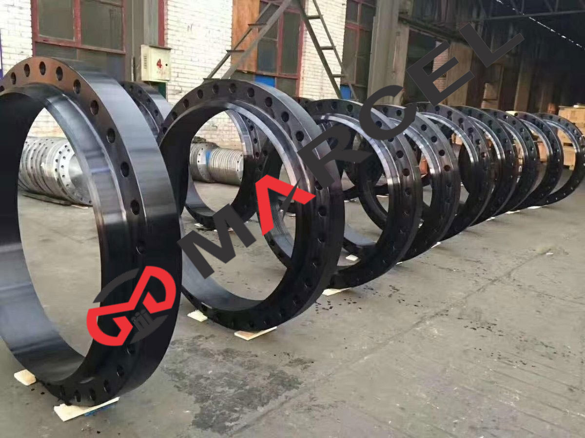 Carbon Steel Flanges Manufacturers in Indias