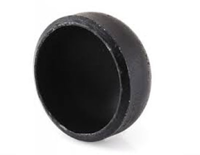 Carbon Steel Buttweld End Pipe Cap