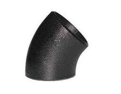 Carbon Steel Buttweld Short Radius Elbow