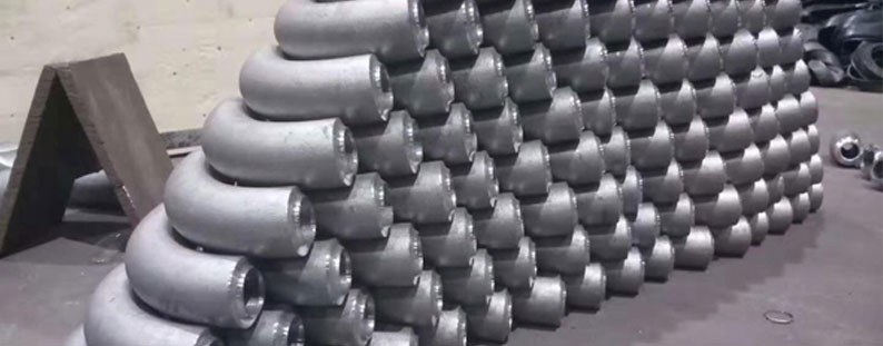 Duplex Steel Pipe Fittings Manufacturers in India