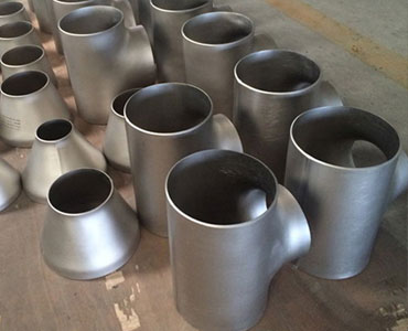 ASTM A234 WP9 Alloy Steel Buttweld Tee