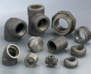 ASTM A182 S32760 Super Duplex Steel Forged Fittings