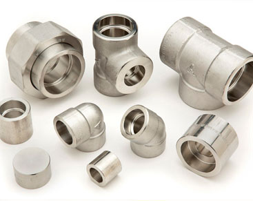 304 Stainless Steel Forged Fittings, ASTM A182 F304 Threaded
