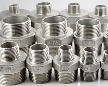 ASTM A182 F91 Alloy Steel Threaded Fittings