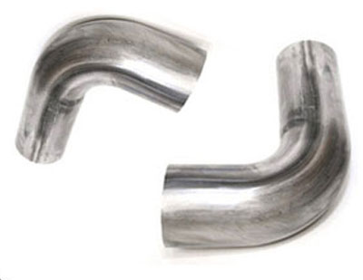 Alloy Steel WP11 Hot Induction Bend