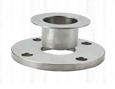 ASTM A182 Stainless Steel Lap Joint Flanges