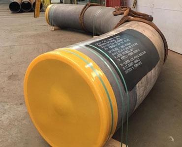 Alloy Steel Long Radius Bend