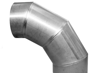 ASME SA234 WP9 Alloy Steel Mitered Pipe Bend