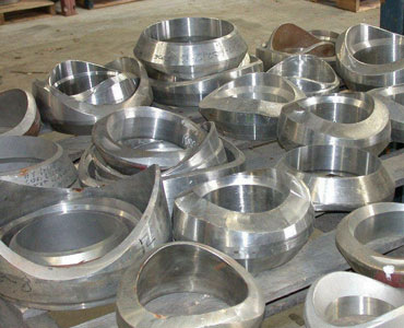 Duplex Steel Sockolet