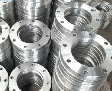 ASTM A182 F9 Pipe Flange