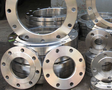 ASTM A182 SS Pipe Flange