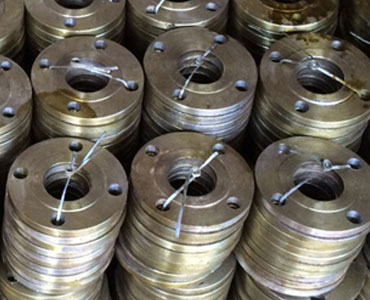 ASTM A182 F22 Pipe Flange