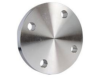 ASTM A182 Stainless Steel Plate Flanges