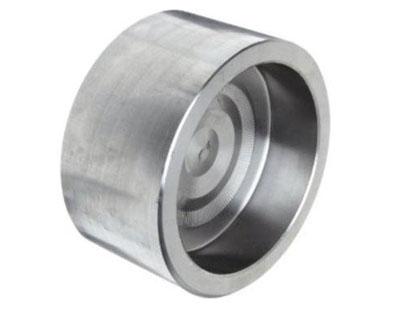 ASTM A182 F304 Socket Weld Cap
