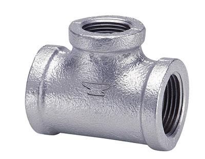 ASTM A182 Grade 304 Stainless Steel Socket Weld Reducing Tee