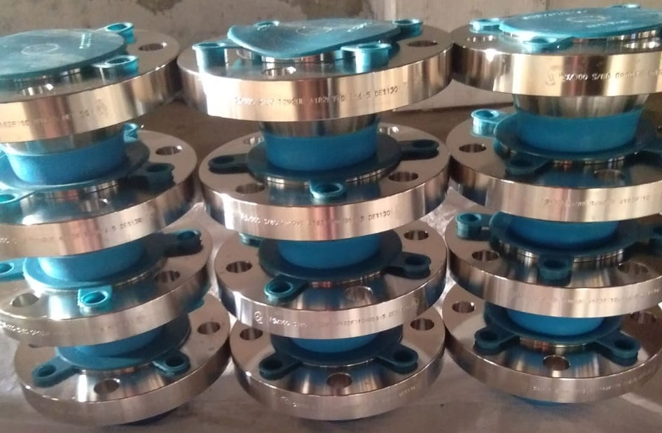 Stainless Steel Flanges Manufacturers in India