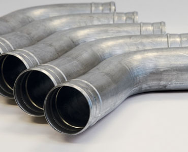 ASTM A403 WP304 Seamless Pipe Bend