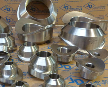 Stainless Steel ASTM A182 Sockolets