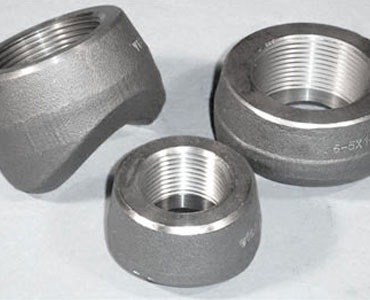 ASTM A182 Stainless Steel Threadolets