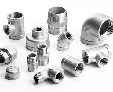 ASTM A182 S32205 Duplex Steel Threaded Fittings