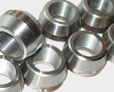 Duplex Steel Threadolet